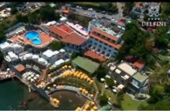 Strand Hotel Terme Delfini Ischia