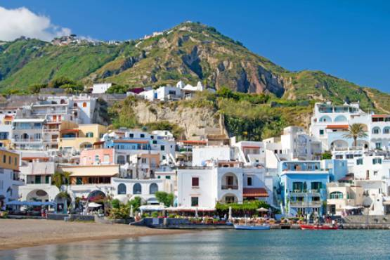 "May Offers: 4 nights on Ischia – ""The colours of the Mediterranean"""