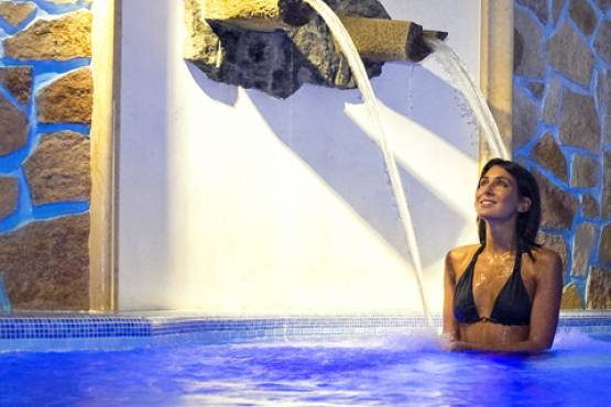 "Winter Special Offer: 1 night on Ischia – ""Escape to the spa"""
