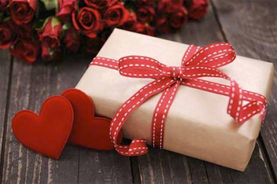 St Valentine's Offer: let Cupid's arrow find its mark