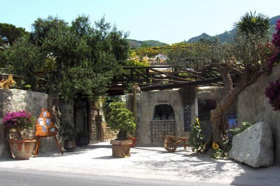 Сады Равино ди Форио