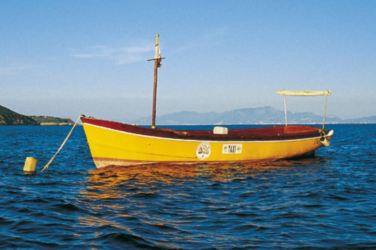 """Offerta Giugno 7 notti a Ischia """"Settimana nel Regno di Nettuno"""""""