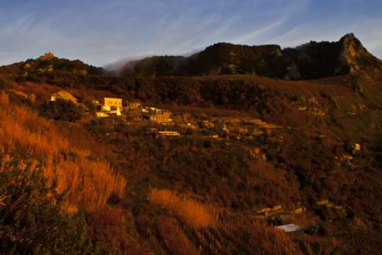 "Offerte Ottobre 7 notti a Ischia ""Magia d'Autunno"""