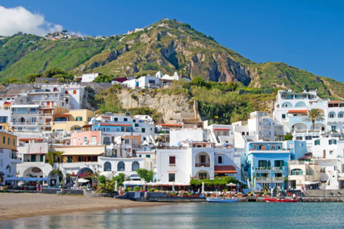 Ischia May Hotel Offer 2018