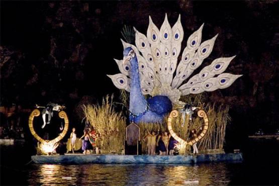 """Luglio 4 notti a Ischia """"Magica atmosfera di Sant'Anna"""""""