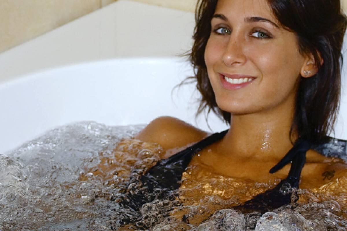 """Offerta Febbraio Speciale 1 notte a Ischia """"Sulle ali del benessere"""""""