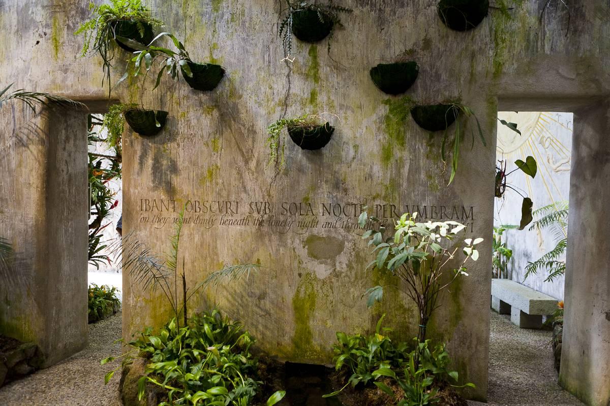 I Giardini La Mortella