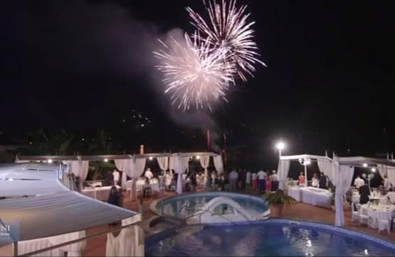 Strand Hotel Terme Delfini - Eventi
