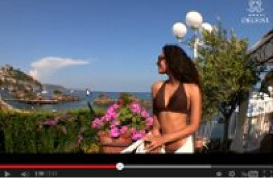 Video Hotel Delfini Ischia