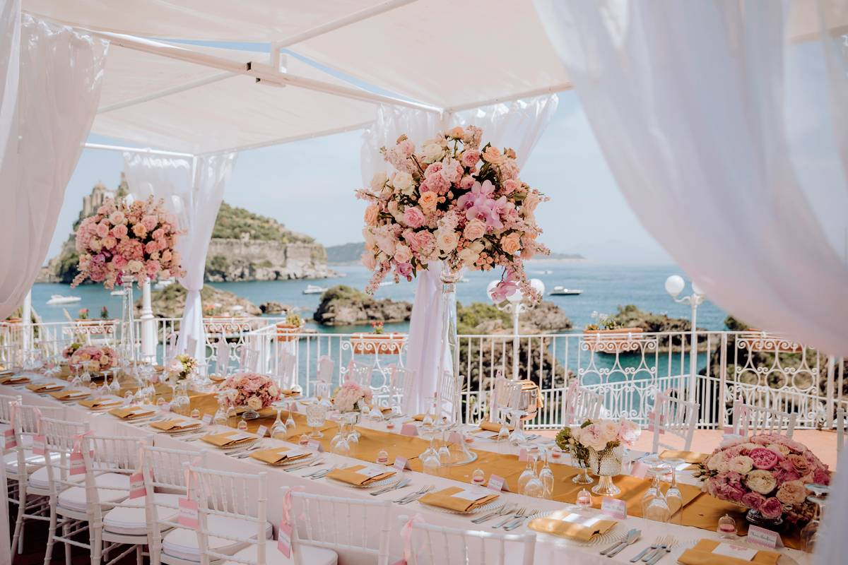 Ischia Wedding