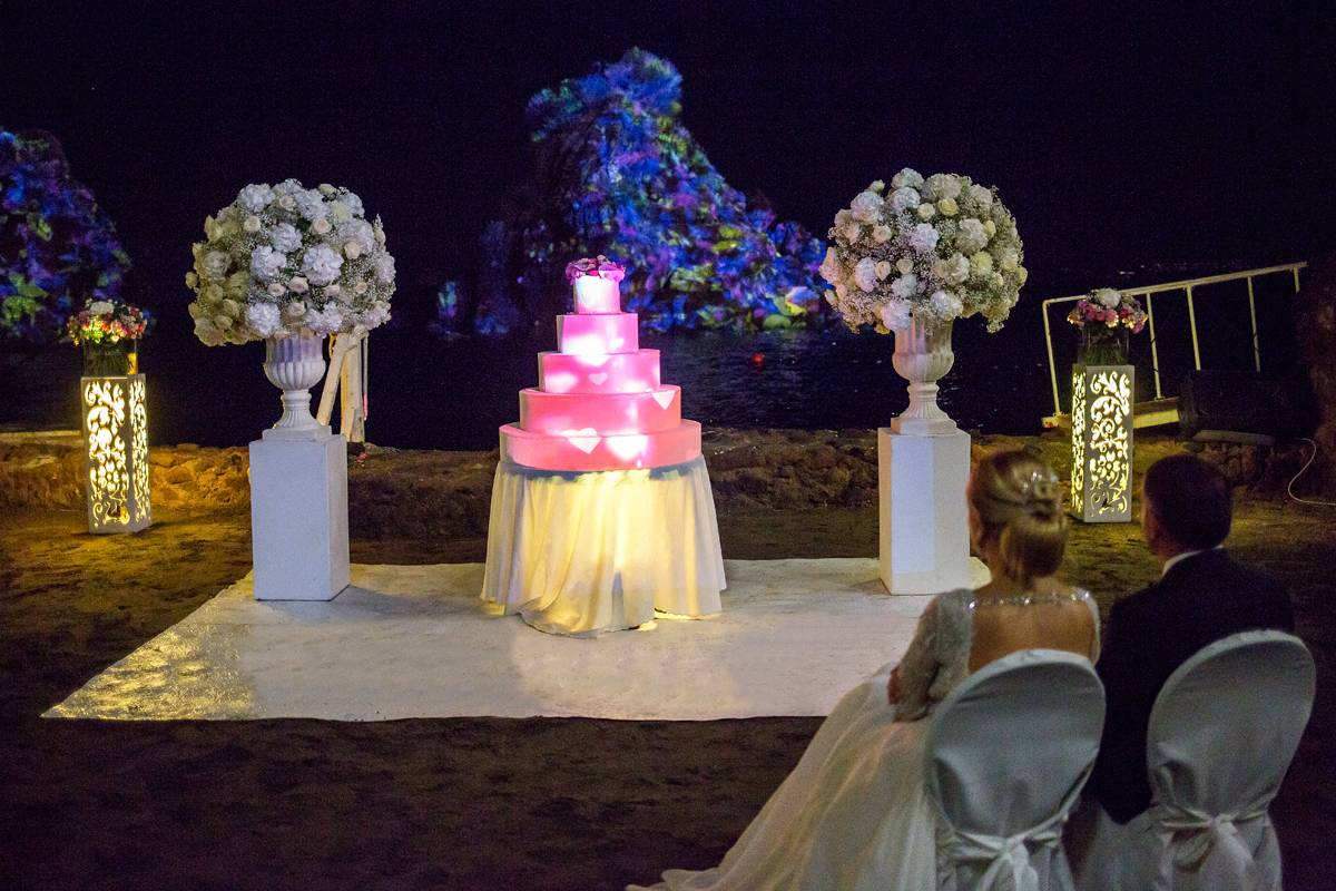 Ischia Wedding