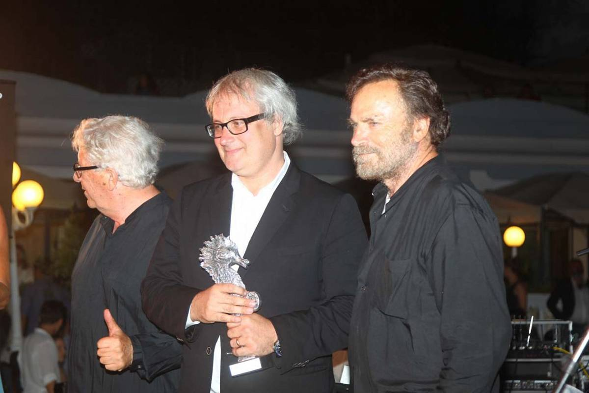 Serata di Gala dell'Ischia Global Fest