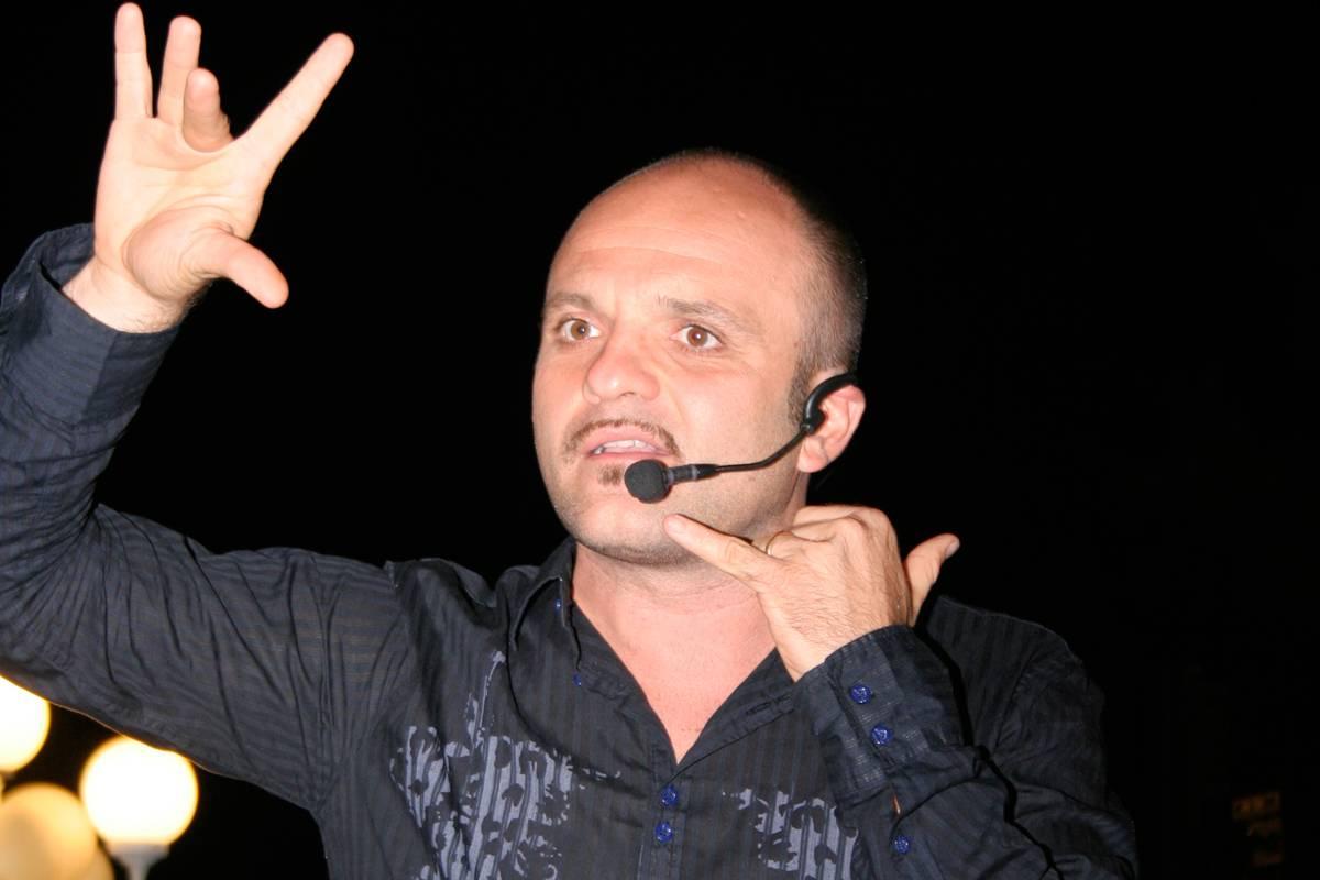 Musica e Cabaret in all'Hotel Delfini di Ischia