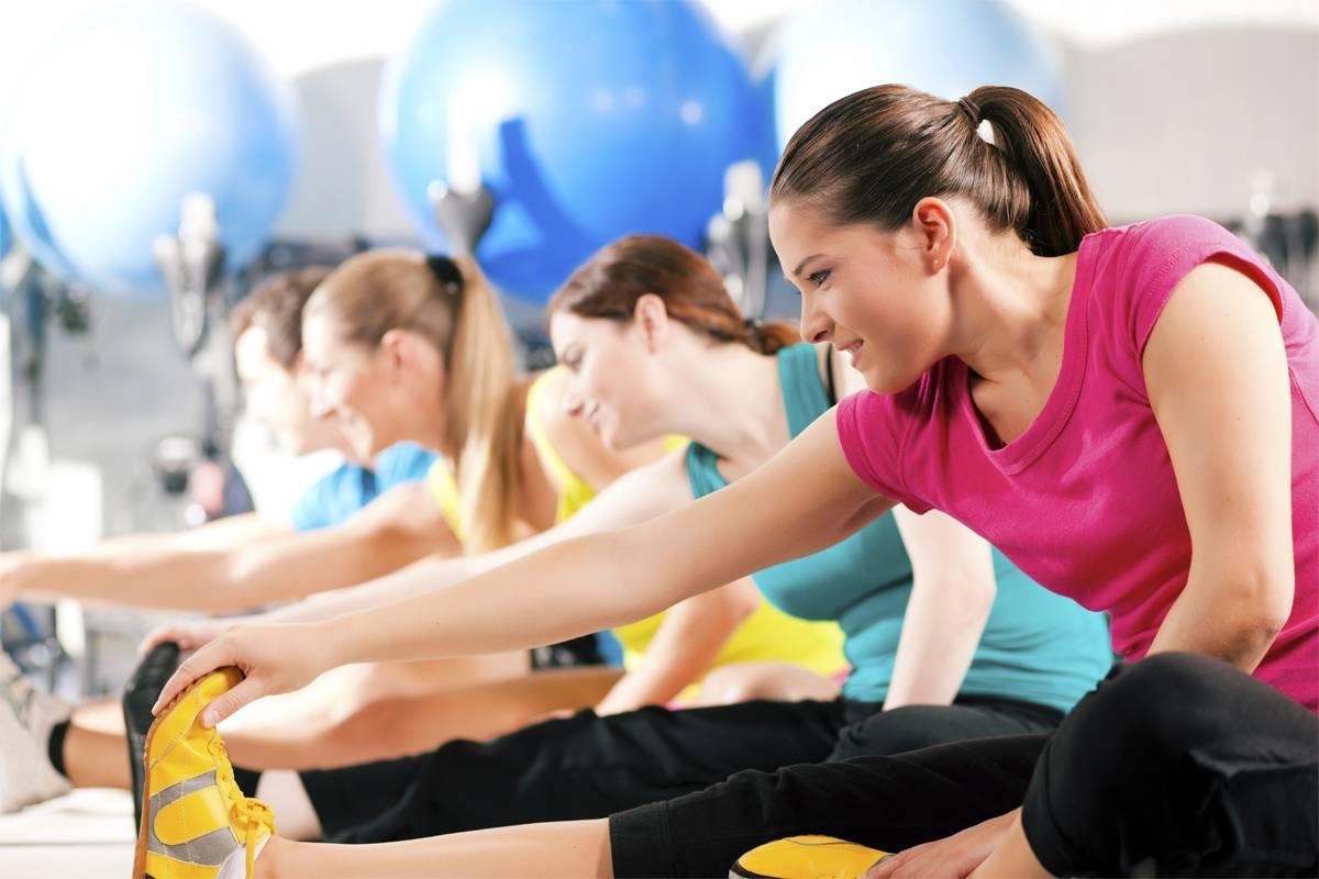 Il Delfini Fitness Club
