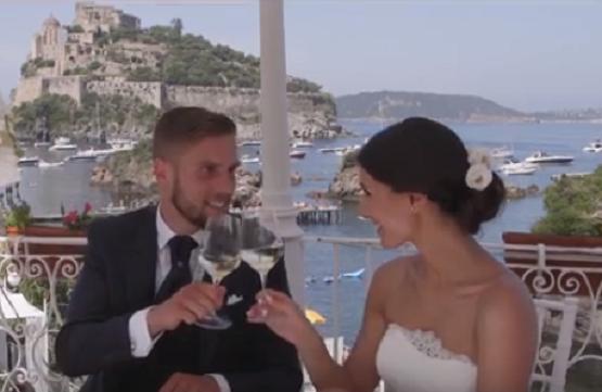 Strand Hotel Terme Delfini - Matrimoni e Cerimonie